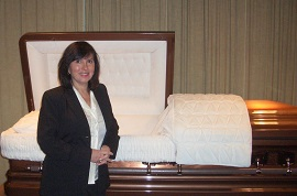 (Wikimedia) How to Become a Mortician